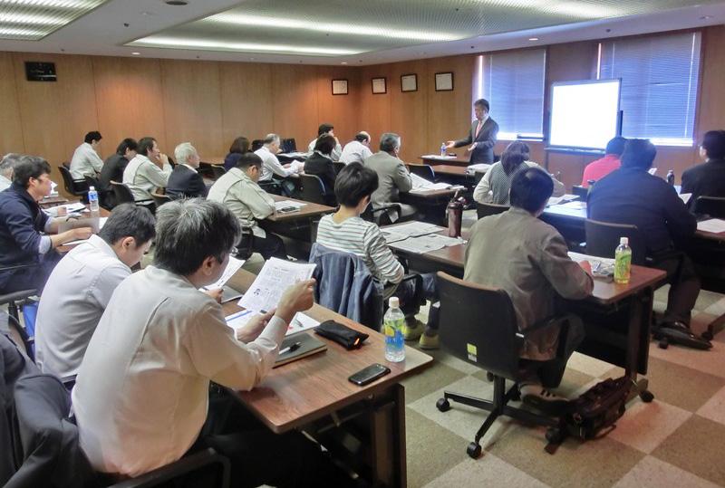 プールの安全管理に関する各種講習会への講師・指導者派遣